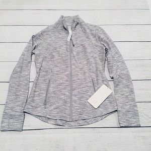 NWT Lululemon Define Jacket We Are From Space Dye